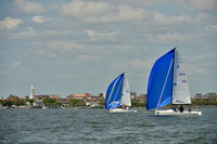 2014 Charleston Race Week F 180