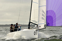 2014 J70 Winter Series A 1732