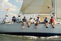 2014 Charleston Race Week A 349