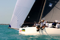 2012 Key West Race Week B 999