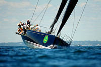 2014 NYYC Annual Regatta C 673
