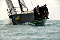 2014 Key West Race Week C 348