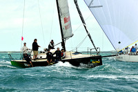 2014 Key West Race Week C 402