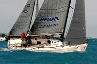 2012 Key West Race Week A 745