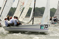 2012 Charleston Race Week A 1265
