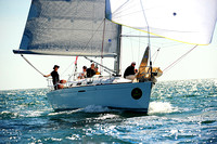 2014 NYYC Annual Regatta C 1809