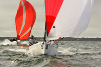 2014 J70 Winter Series A 1755