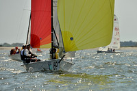2014 Charleston Race Week D 1171
