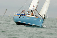 2012 Charleston Race Week B 1228