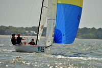 2014 Charleston Race Week D 972