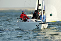 2015 J70 Winter Series B 1361