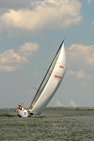 2014 Charleston Race Week A 575