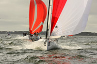 2014 J70 Winter Series A 1754