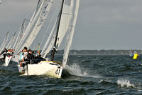 2014 J70 Winter Series A 1339