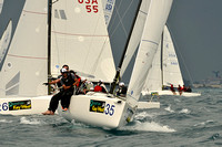 2014 Key West Race Week B 801