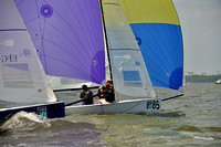 2014 Charleston Race Week D 982