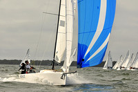 2014 J70 Winter Series A 1610
