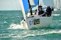 2015 Key West Race Week A 213
