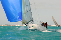 2012 Key West Race Week A 1648