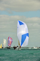 2014 Key West Race Week C 457