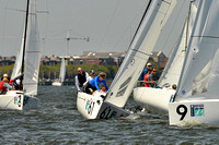 2014 Charleston Race Week B 821