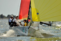 2014 Charleston Race Week D 963