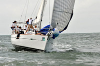2012 Charleston Race Week A 2525