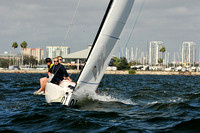 2014 J70 Winter Series A 1182