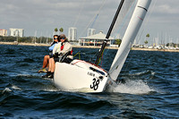 2014 J70 Winter Series A 1192
