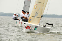 2012 Charleston Race Week B 1650