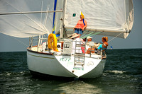 2014 Cape Charles Cup A 966