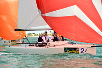 2015 Key West Race Week A 294