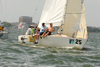 2012 Charleston Race Week A 1823