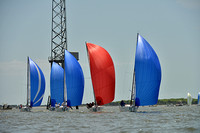 2014 Charleston Race Week F 144