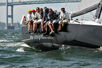 2012 NYYC Annual Regatta A 2464