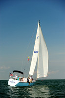 2014 Cape Charles Cup A 555