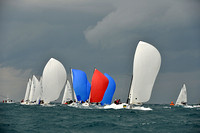 2014 Key West Race Week B 1098