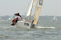 2012 Charleston Race Week A 1734