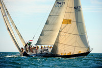 2014 NYYC Annual Regatta C 1299