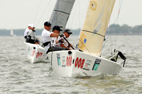 2012 Charleston Race Week B 1655