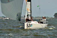 2014 Charleston Race Week D 1455