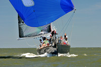 2014 Southern Bay Race Week D 1054