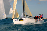 2012 Key West Race Week D 827