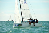 2015 Key West Race Week A 149