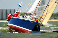 2014 Southern Bay Race Week E 583