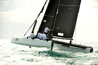 2015 Key West Race Week B 1007