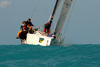 2012 Key West Race Week B 205