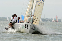 2012 Charleston Race Week A 1719