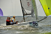 2014 Charleston Race Week B 1293