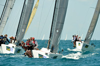 2015 Key West Race Week D 1129